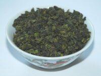 High Tea Anxi tie guan yin