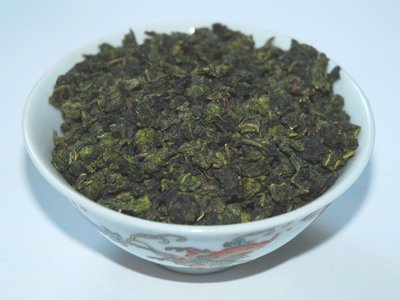 High Tea Anxi tie guan yin